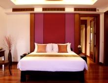 Villa Baan Suk Sabai - Bedroom three
