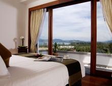 Villa Baan Suk Sabai - Bedroom two