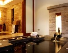 Villa Baan Suk Sabai - Master ensuite